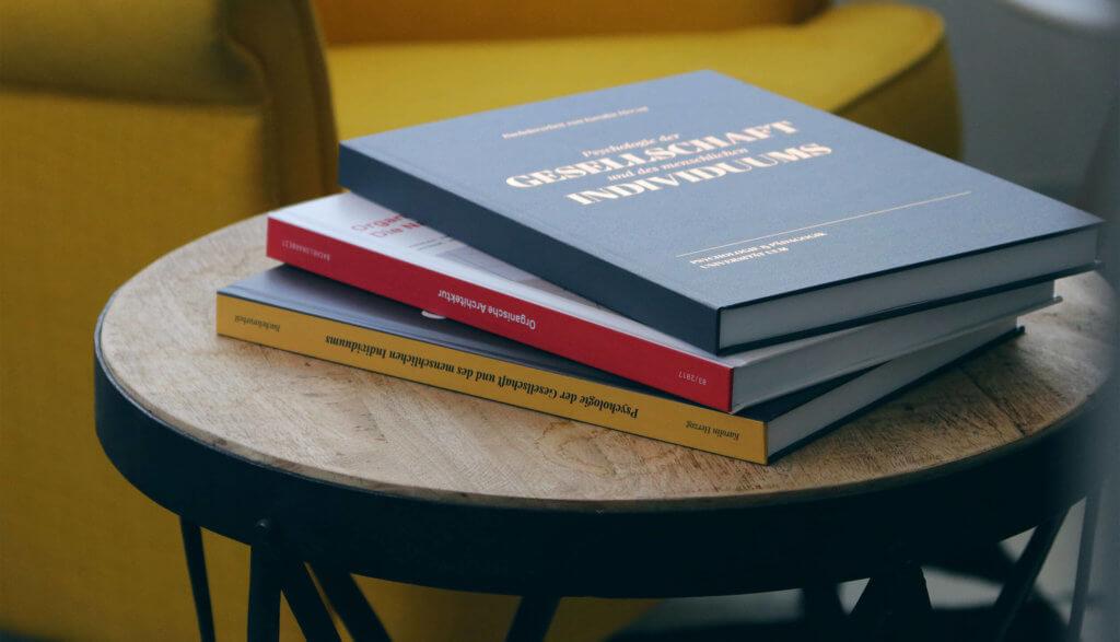 Bachelorarbeiten als Hardcover Classic gedruckt